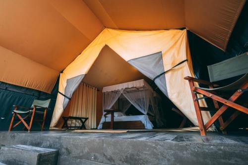 Tribe Yala - Luxury Camping