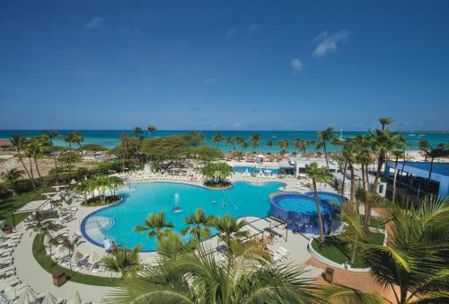 Riu Palace Antillas - Adults Only - All Inclusive