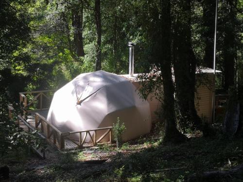 Huerquehue Andes Domes