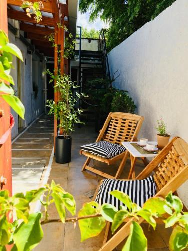 CASA GRANATE - CASA HOTEL - Slow Home