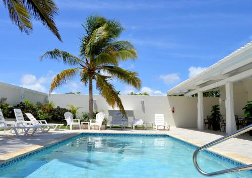Yoyita Suites Aruba - Adults Only