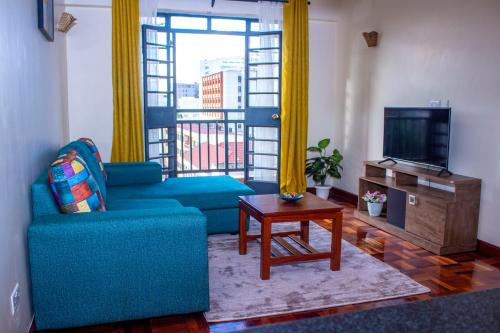 Kasty M Apartments- W Place
