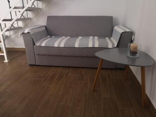 A seating area at CasaDiNova2