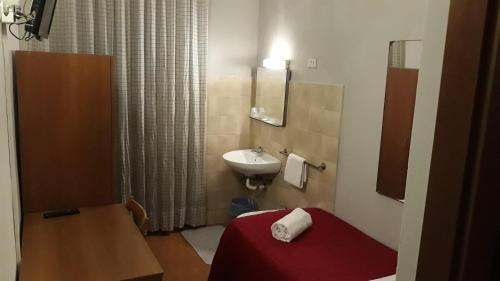 Bagno di Hotel Tirreno