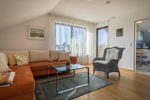 Ferienhaus Degelstein Apartment 2