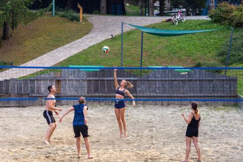 Andere Aktivitäten im Resort oder in der Nähe