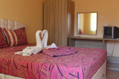Легло или легла в стая в Хотел Вива Бийч