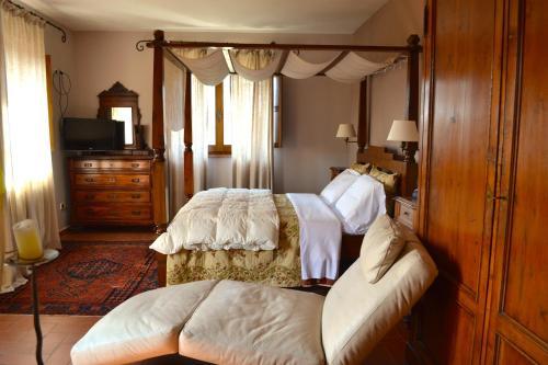 Relais Ciavatta Country Hotel Montemerano, Italy