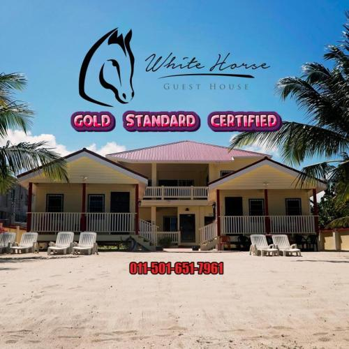 Inn at White Horse Guest House