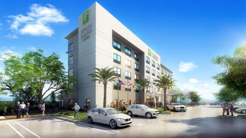 Holiday Inn Express Doral Miami, an IHG Hotel