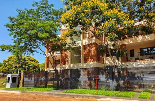 Aparthotel Los Laureles