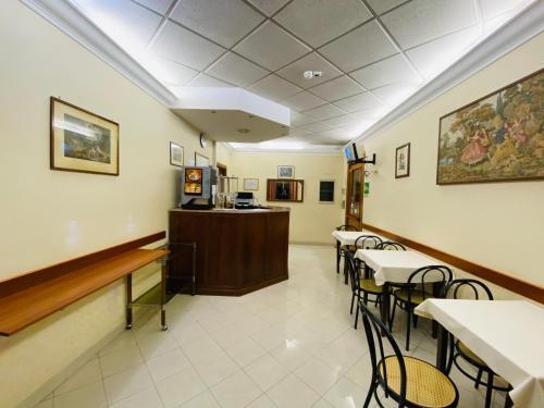 Ristorante o altro punto ristoro di Hotel Ferrari