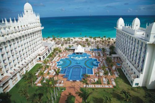 Riu Palace Aruba - All Inclusive