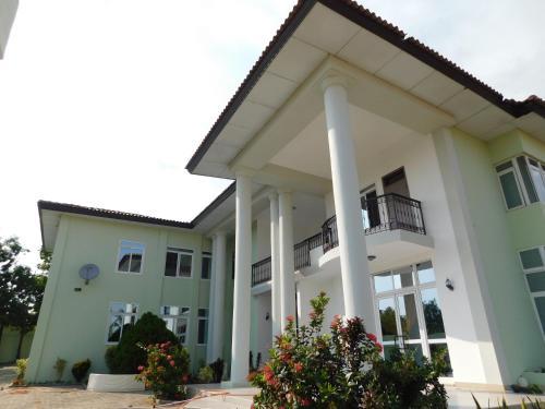 The Azalea Residence