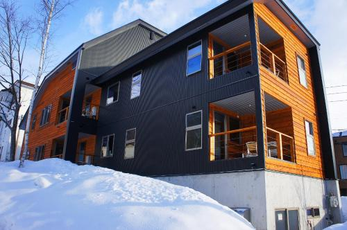 Big Bear Chalets & Apartments during the winter