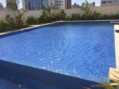 The swimming pool at or close to Lounge 22 Home Design