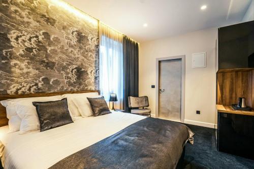 Calma Luxury Rooms