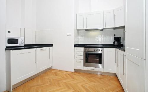 Cucina o angolo cottura di Taurus 12