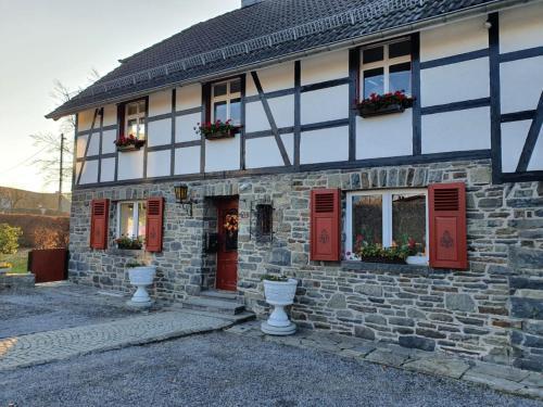 Eifel-Oase Monschau