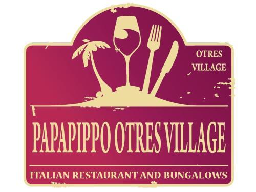 Papa Pippo Otres Village