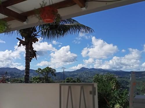Kybo Karaib Location Studio Sainte Marie Paradis Caché