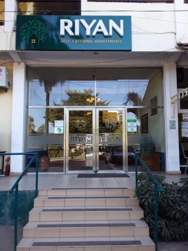 Riyan Apartment