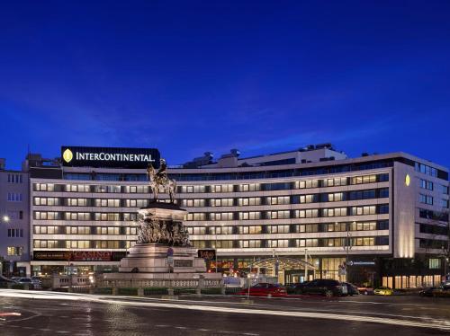 InterContinental Sofia, an IHG Hotel