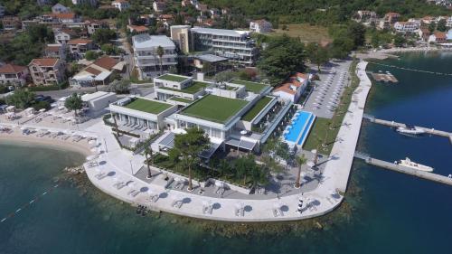 Blue Kotor Bay Premium Spa Resort