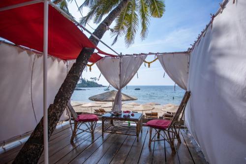 Art Resort Goa