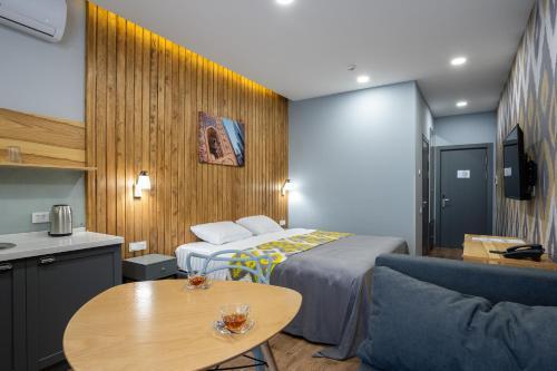 IGMAR Apart Hotel