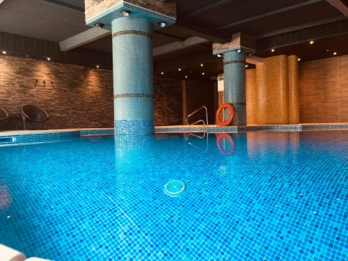 The swimming pool at or near Ocean Beach Hotel & Spa - OCEANA COLLECTION