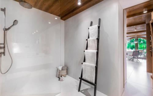 Kupaonica u objektu Holiday Home Emotion - Tuhelj