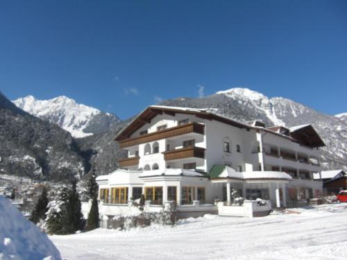 Ferienhof Schöne Aussicht im Winter