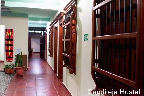 Candileja hostel