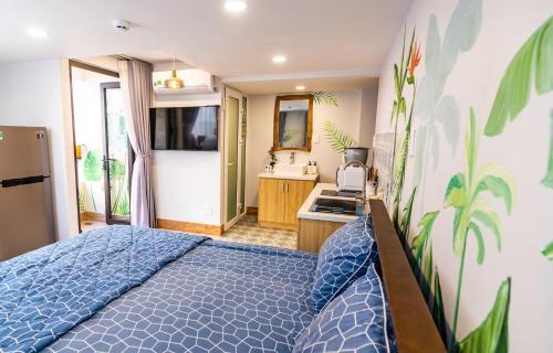 Cherry Apartment - Thao Dien Centre