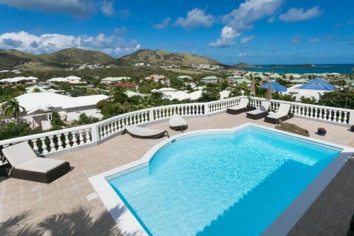 Orient Bay Villa Rentals St Martin