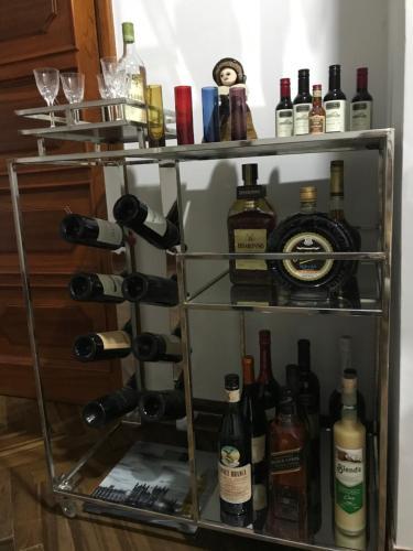 Drinks at ESPECTACULAR FLAT DE ESTRENO totalmente equipado