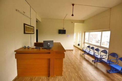 Rankghas Residency