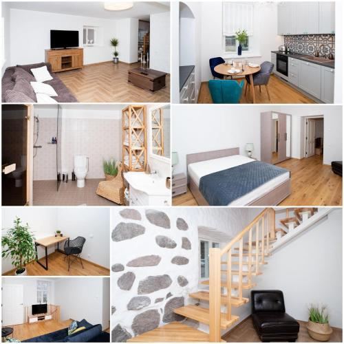 Lossi 32 Luxury Apartment with Sauna