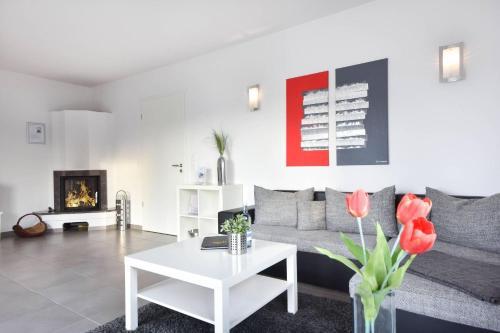 Villa Kaja Wohnung Ostseestrand