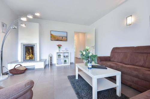 Villa Kaja Wohnung Kaiserbad