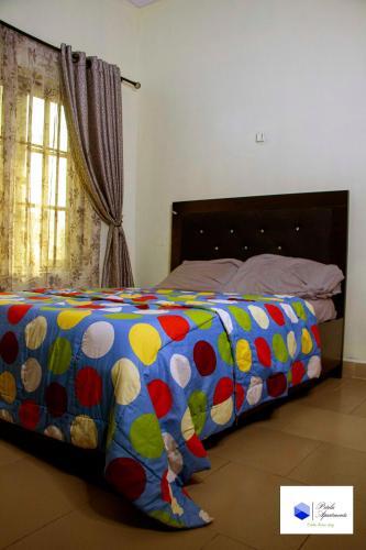 Petola exotic one bedroom apartment