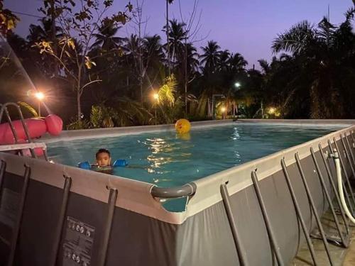 Nai Bang Resort