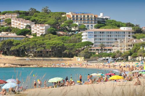 GHT S'Agaro Mar Hotel Sant Feliu de Guixols, Spain