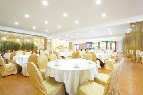飯店宴會廳