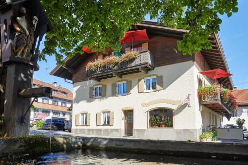 Alpen Gästehaus Gerold