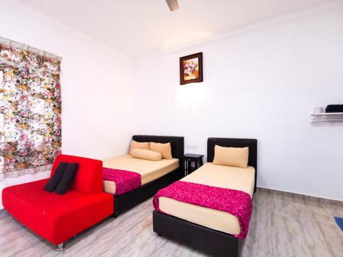Cenang Room Rahsia Motel