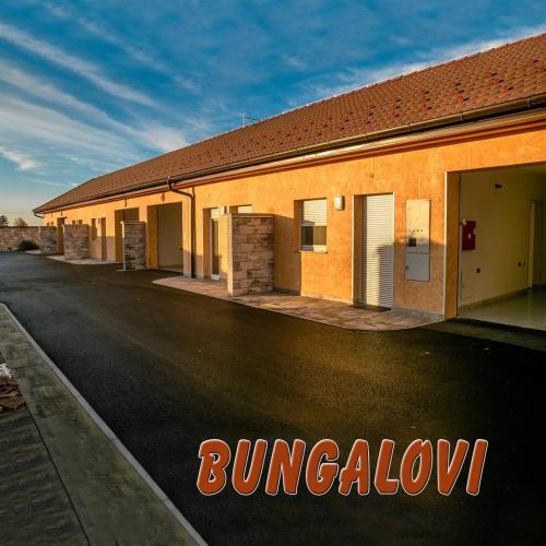 Motel Atos Bungalovi