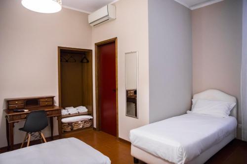 Hotel Concordia Fiorenzuola dArda, Italy