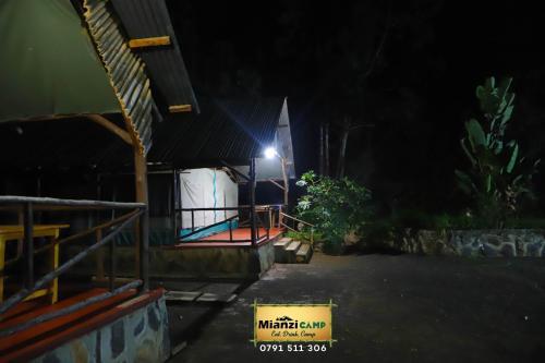 Mianzi Camp.